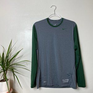Nike Fit Dry Men's Baseball Long Sleeve